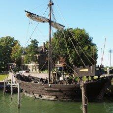 Hanseatic cities: Kampen 20