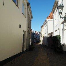 Hanseatic cities: Kampen 22