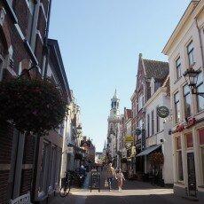 Hanseatic cities: Kampen 23