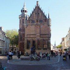 Hanseatic cities: Kampen 24