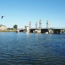 Hanseatic cities: Kampen 29