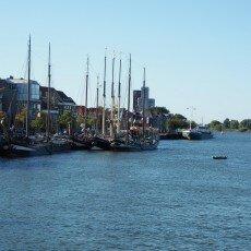 Hanseatic cities: Kampen 30