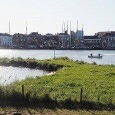 Hanseatic cities: Kampen 32