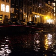Light Festival Amsterdam 01