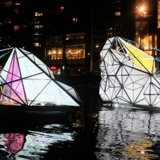 Light Festival Amsterdam 06