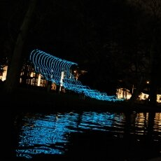Light Festival Amsterdam 13