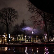 Light Festival Amsterdam 14