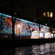 Light Festival Amsterdam 15