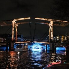 Light Festival Amsterdam 16
