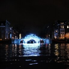 Light Festival Amsterdam 17