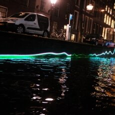 Light Festival Amsterdam 21