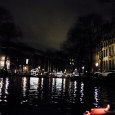 Light Festival Amsterdam 22