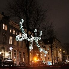 Light Festival Amsterdam 25