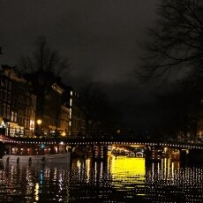 Light Festival Amsterdam 27