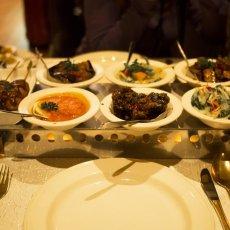 Long Pura Restaurant 13