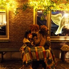 Midwinterfeest De Rijp 27