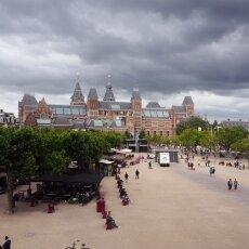 Moco Museum Amsterdam 09