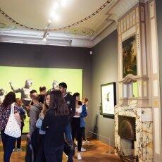 Moco Museum Amsterdam 10