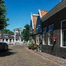 Monnickendam Waterland 01