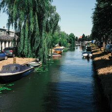 Monnickendam Waterland 03