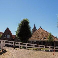 Monnickendam Waterland 04