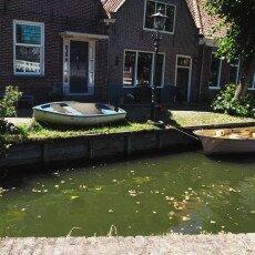 Monnickendam Waterland 07