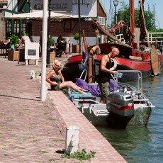Monnickendam Waterland 11