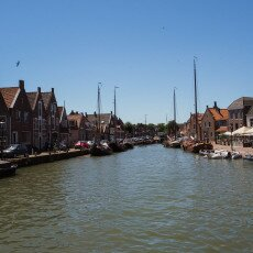 Monnickendam Waterland 15