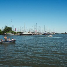 Monnickendam Waterland 18