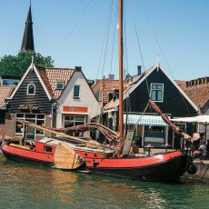 Monnickendam Waterland 19