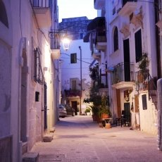 Monopoli after sunset 02
