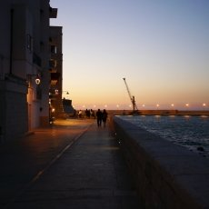 Monopoli after sunset 04