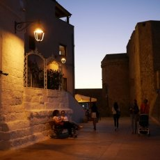 Monopoli after sunset 06
