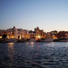 Monopoli after sunset 09