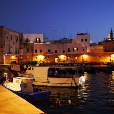 Monopoli after sunset 11