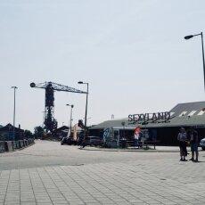 NDSM Wharf 01
