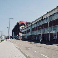 NDSM Wharf 02