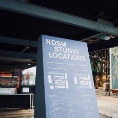 NDSM Wharf 06