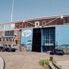 NDSM Wharf 16