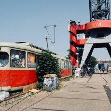 NDSM Wharf 18