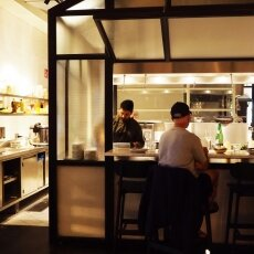 NENI restaurant 14