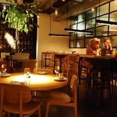 NENI restaurant 12