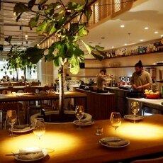 NENI restaurant 16
