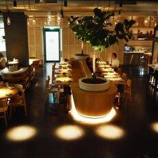 NENI restaurant 13