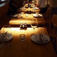 NENI restaurant 20