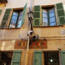Old City Nice 01