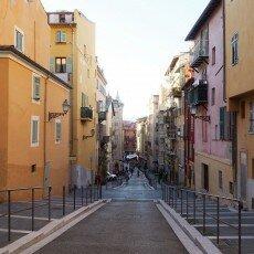 Old City Nice 07