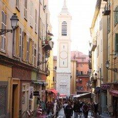 Old City Nice 09