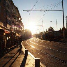 Old City Nice 03