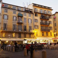 Old City Nice 04